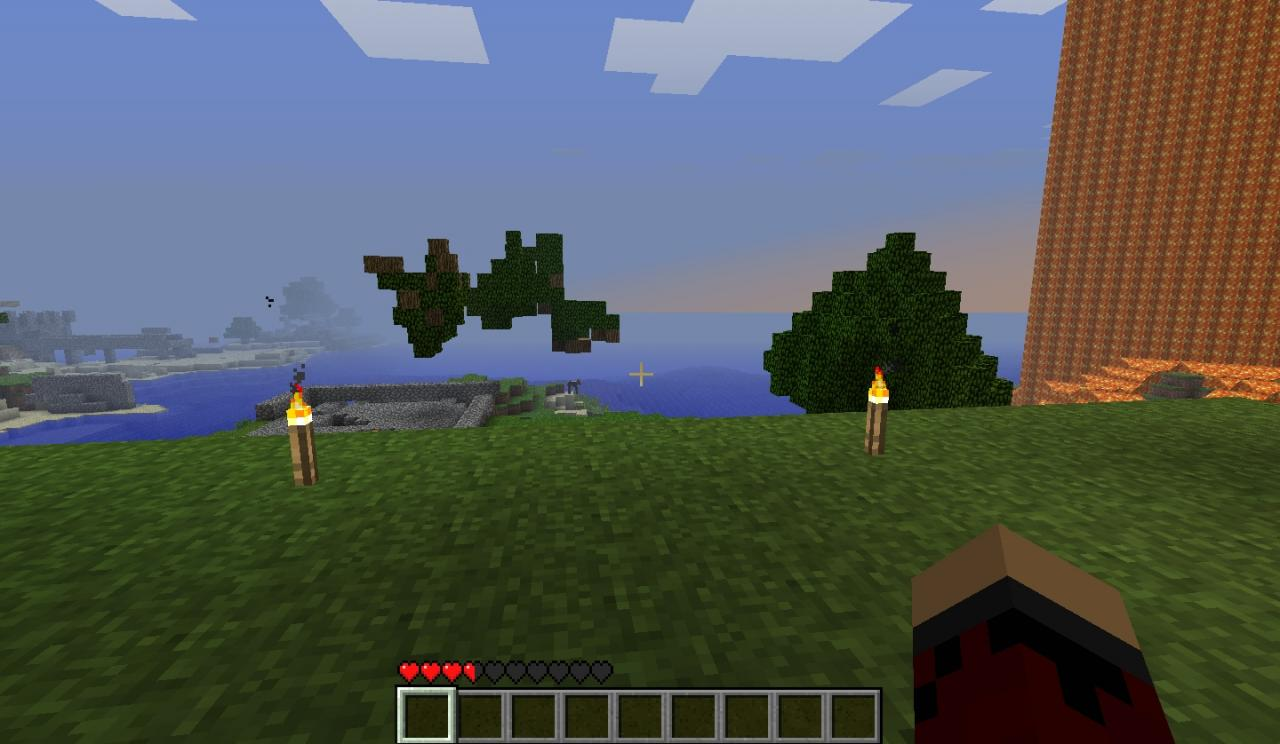minecraft beta 1.7 server