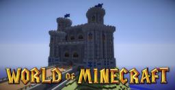 world of minecraft Downloade link coming soon
