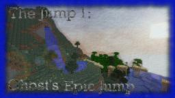 The Jump 1: Ghost's Epic Jump Minecraft Map & Project