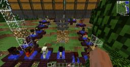 Minecraft SG Map- Diamond Cornucopia- READ DA DESCRIPTION Minecraft Project