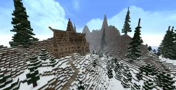 Nordic Manor! Minecraft Map & Project