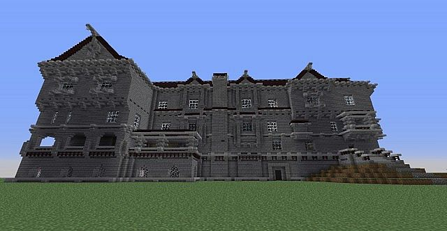 Awesome Mansion Server w/ PVP and Mob ... - Minecraft Forum