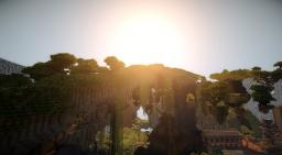 Ruins of Caelum Urbem Minecraft