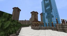 Doomtown! Minecraft Server