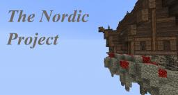 The Nordic Project : Medium House Minecraft Map & Project