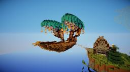 Forests of Iontais Minecraft Map & Project