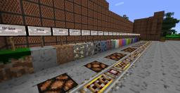 T.P.H Texture-Pack 1.8.1