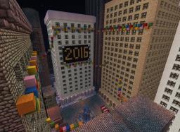 2016 Minecraft