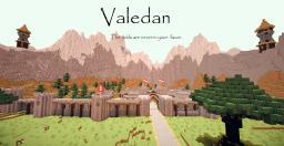 Valedan Minecraft