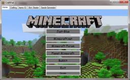 Craftpad v1.2 Minecraft Mod
