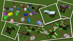 Sphax addon [128x] - Clay Soldiers v8.02-9.04 [132]-[145] - MOD PATCH