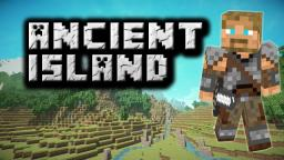Ancient Island Minecraft Project