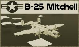 B-25 Mitchell [WWII Bomber]