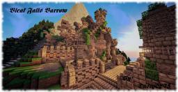 Bleak Falls Barrows [VCGB] Minecraft Map & Project