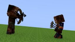 Boromir VS Lurtz Minecraft Blog