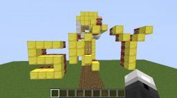 Budder VS. Squids Minecraft Map & Project
