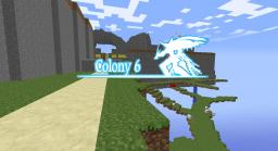 Colony 6 - Rebuild a city destroyed by Machines! Minecraft Map & Project