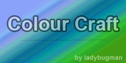 Colour Craft 16x16 Minecraft Texture Pack