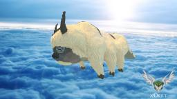 Appa - Avatar The Last Airbender
