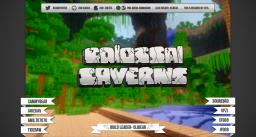 Colossal Caverns Minecraft Map & Project