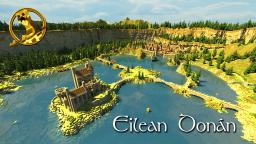 Eilean Donán - Survival Games contest entry Minecraft Map & Project