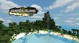Genesis Island - AMCgaming Minecraft Map & Project