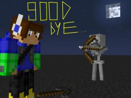Goodbye...For Now... Minecraft Blog