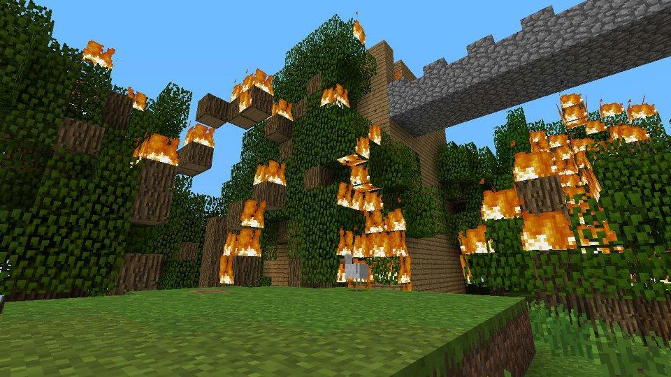 Minecraft and griefing minecraft blog - Planetminecraft com ...