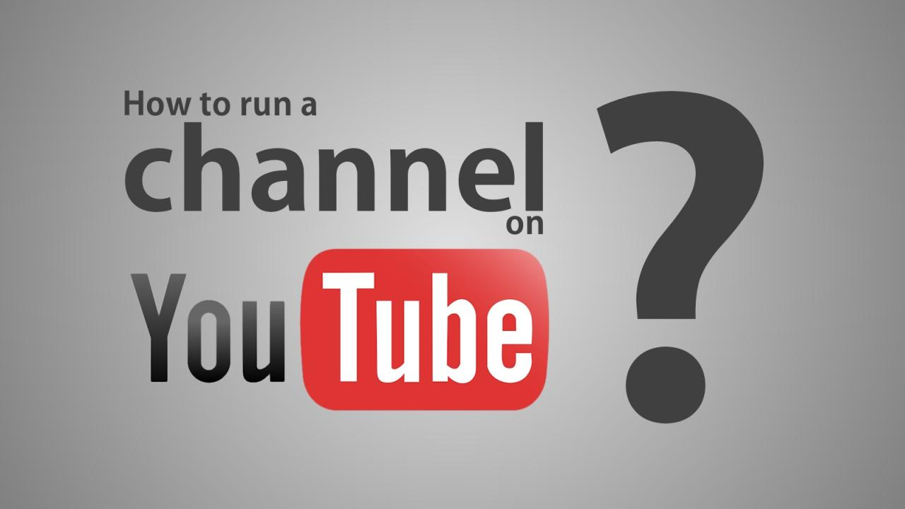 how to start a minecraft youtube channel