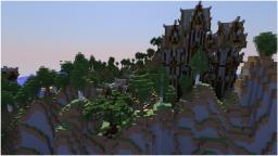 Cydonia Minecraft