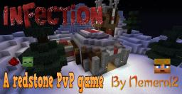 Infected Minecraft Map & Project