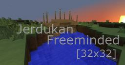 [32x32] Jerdukan Freeminded