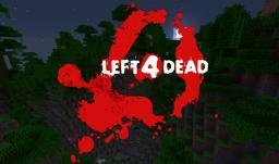 Left4Dead Versus for Minecraft - Bukkit Plugin Minecraft Mod