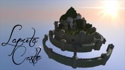 Laputa - Castle in the Sky [DOWNLOAD] Minecraft Map & Project