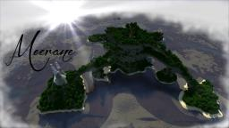 Meerane Island [DOWNLOAD] Minecraft Map & Project