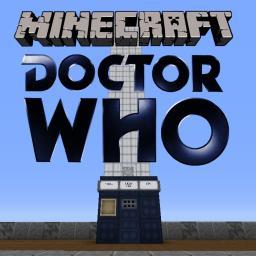 TARDIS Minecraft Project