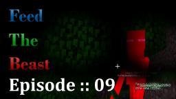 FTB - E9 - Land of Confusion pt2 Minecraft Blog
