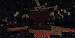 Minecraft Survival Games - Nether Will You Survive Minecraft Project