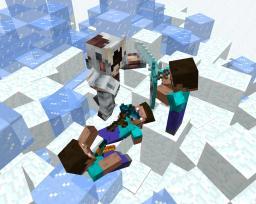 2nd Mine-Imator thing! Minecraft Blog