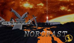 Norcrast -Survival Games Map (With Video by Deadlox!) Minecraft Project