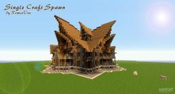SingleCraft Spawn (Order) Minecraft Project