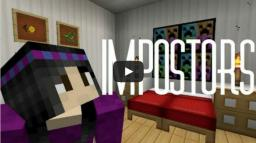 Minecraft Rant - Impostors Minecraft Blog Post