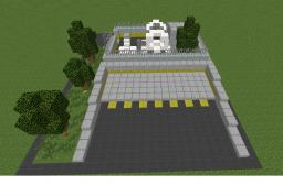 Simcity 5 Sewage outflow pipe Minecraft Map & Project