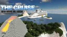 The Cruise [5th Place - MCSG Contest] Minecraft