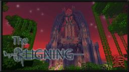 Fantasy Tower (The Ligning) Minecraft Project