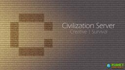 Civilization Server Minecraft