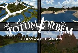 Totum Orbem - Survival Games Map Minecraft Map & Project