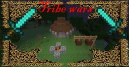 Tribe Wars Map Minecraft