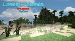 Lonely Islands - AMCgaming Minecraft Map & Project