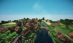 Korngard [Utopia-Negorien] Minecraft Map & Project
